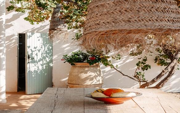 Ibiza als spiritueel stilte eiland